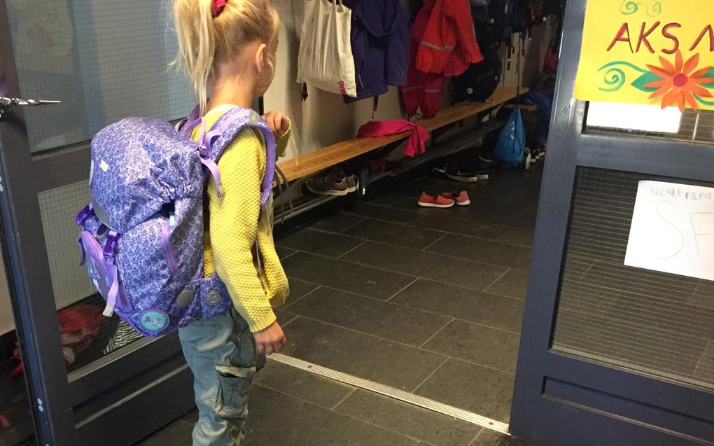 Høyre vil ha nasjonale standarder for å sikre kvaliteten i skolefritidsordningene over hele landet. Ill. foto: Paal Svendsen
