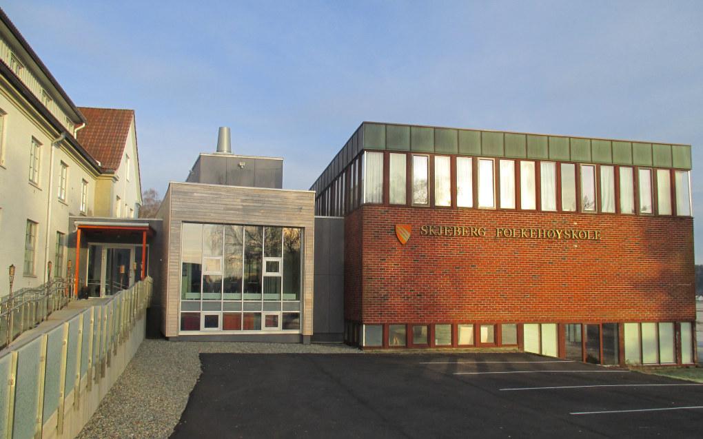 Det er smålig at elever ved folkehøgskolene ikke skal bli omfatta av utvidelsen av studiestøtten, mener Odd Arild Netland i Folkehøgskolerådet. Ill. foto: Harald F. Wollebæk