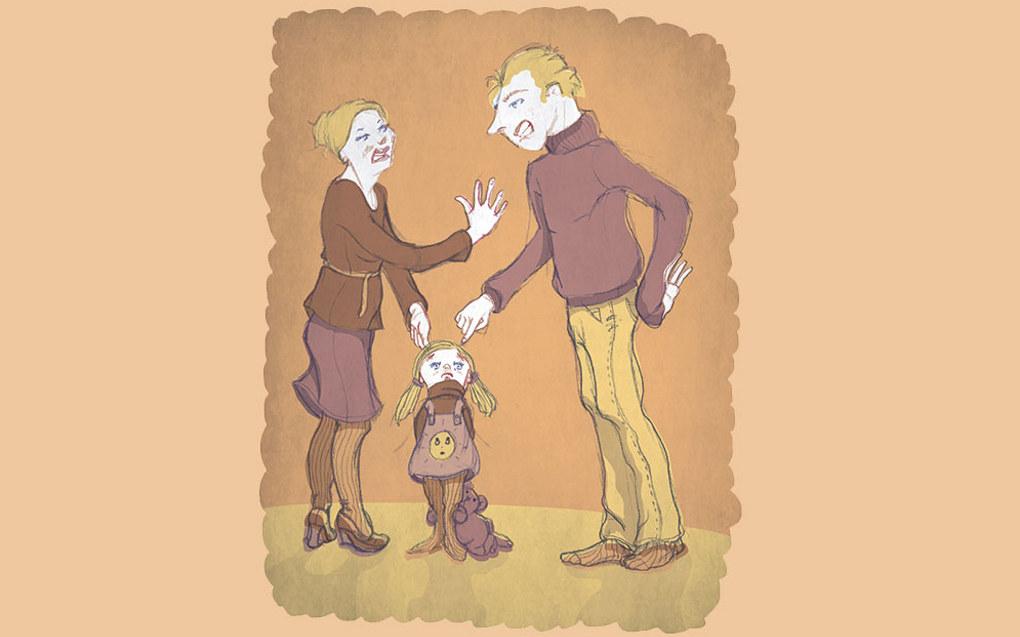 Spørsmålet om foreldres forhold til alkohol og rusmidler er ikke bare ubehjelpelig. Det impliserer også mulige normative vurderinger av eventuelle konkrete svar, skriver førsteamanuensis Clas Jostein Claussen ved Høgskolen i Oslo og Akershus i dette innlegget. Ill: Tone Lileng