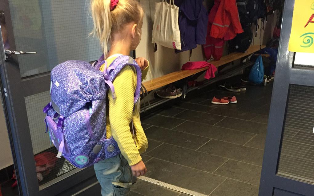 Venstre har fått Stortinget til å si ja til en evaluering av skolefritidsordningen (SFO). Foto: Paal Svendsen