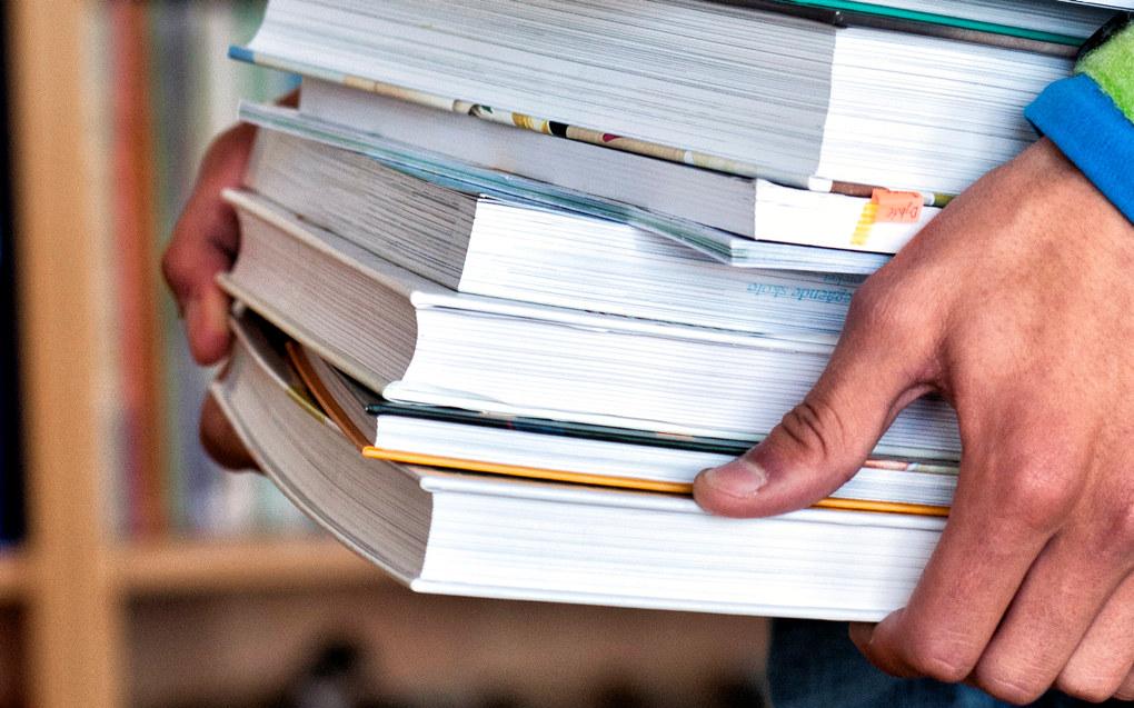 Å utvikle læremidler er en meningsfylt, interessant og givende oppgave. Det krever at forfatterne sammen med forlaget bygger seg en kompetanse som ikke er dusinvare, skriverLæremiddelutvalget i Norsk faglitterær forfatter- og oversetterforening. Arkivfoto: Utdanning