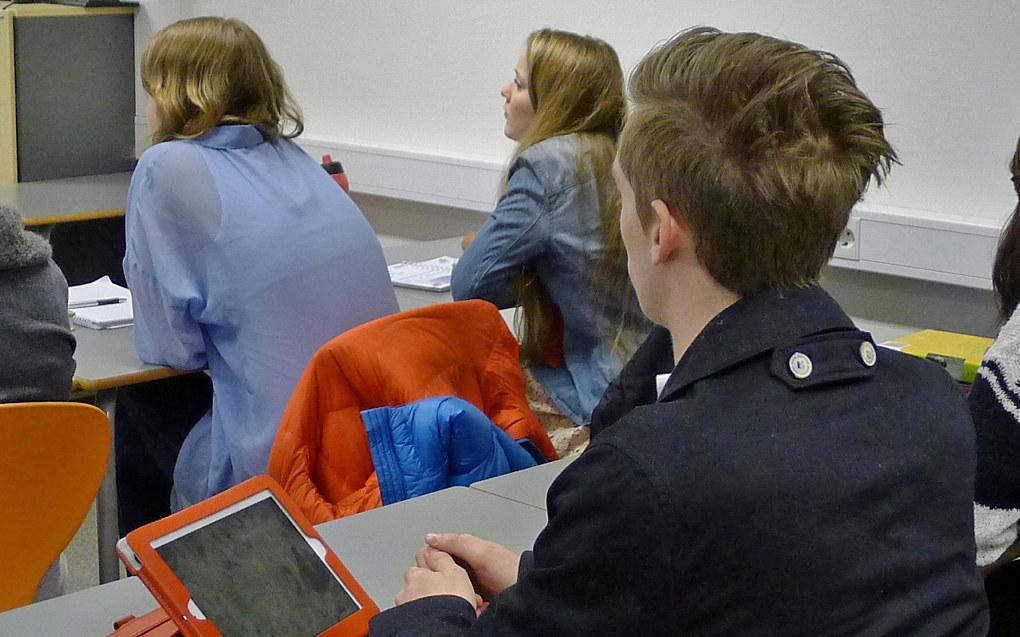 – Alle nye lærere må spørres om de faktisk er motivert for å arbeide på tvers av fag, sier Jorunn Dahlback ved Høgskolen i Oslo og Akershus. Arkivfoto: John Roald Pettersen