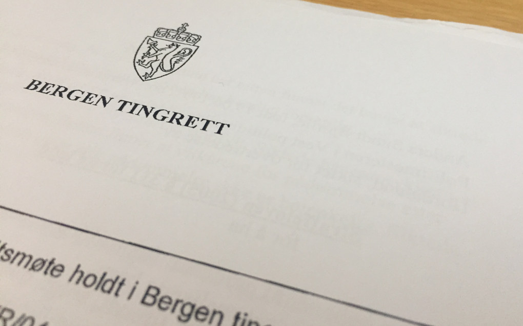 I Bergen er fire barnehageansatte under etterforskning og en person er dømt for overgrep mot barn. Foto: Paal Svendsen