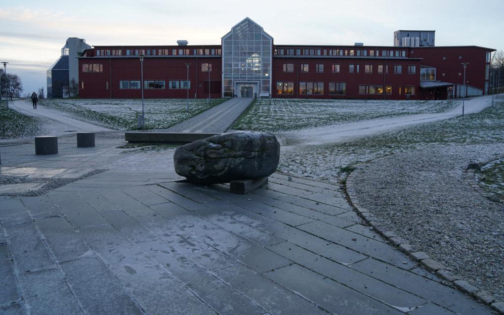 Universitetet i Tromsø Norges arktiske universitet har vært igjennom tre runder med fusjoner. Den siste skjedde i 2016 med Høgskolen i Narvik og Høgskolen i Harstad.  Foto: Marianne Ruud