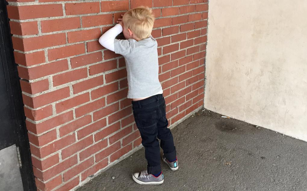 Det å ikke bli trodd som forelder når man varsler om mobbing, er brudd på skolens forpliktelse til å undersøke og eventuelt sette inn tiltak, sier FUG-leder, Gunn Iren Müller. Ill.foto: Paal Svendsen