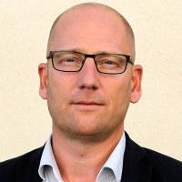 Avbildet: Steffen Handal