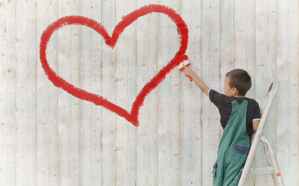 Omsorg er summen av alt som foregår i en barnehage: Morgenens første hilsen, en kropp som er vendt riktig vei og et blikk som ser alle. Omsorg er nærhet, ømhet, innlevelse, samspill og trygge rammer, skriver artikkelforfatteren. Foto: Fotolia.com