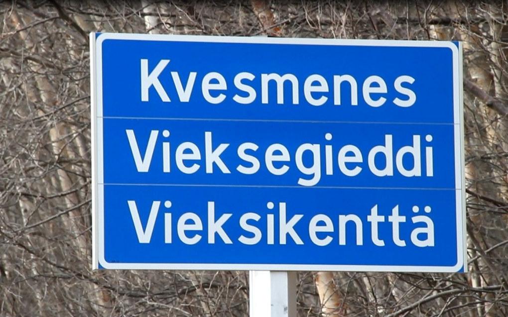 Foto: Pål Vegard Eriksen, Halti Kvenkultursenter