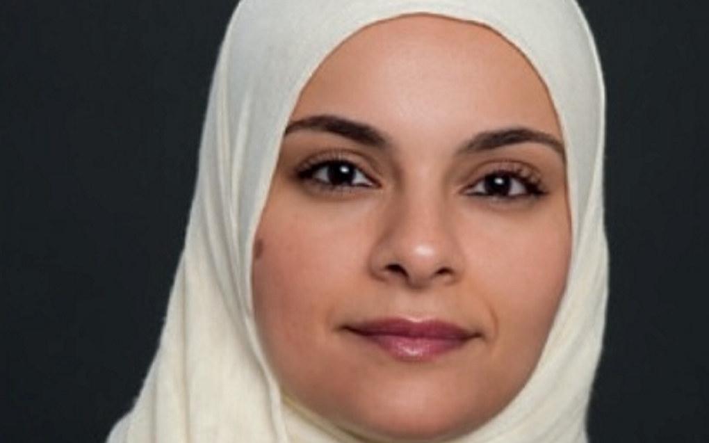 Hanan Mohamed Abdelrahman er vinner av Holmboeprisen i år. Foto Holmboeprisen
