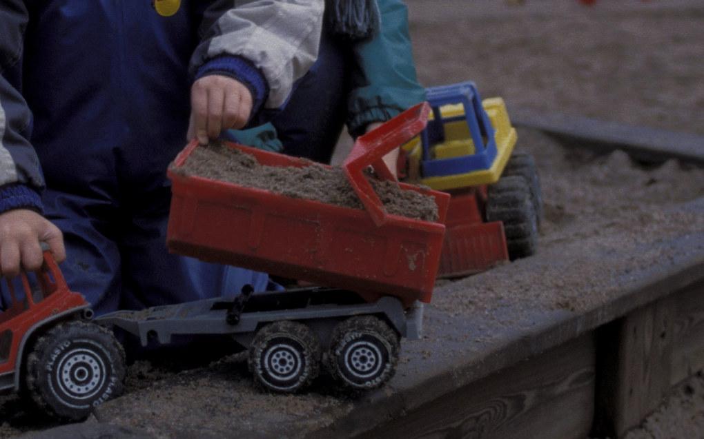Mens kommunale barnehager slipper eiendomsskatt, må private barnehager i Oslo betale - men de kan søke om fritak. Arkivfoto: Utdanning