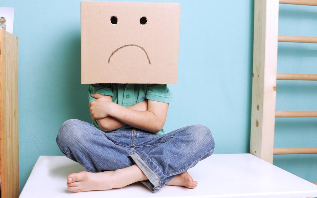 Som barnehagelærere må vi anerkjenne barns uttrykk og atferd her og nå, og vise at vi er tilstede for dem. Vi må tolke atferden ut ifra situasjonen barna befinner seg i, mener artikkelforfatteren. Illustrasjonsfoto: Fotolia.com