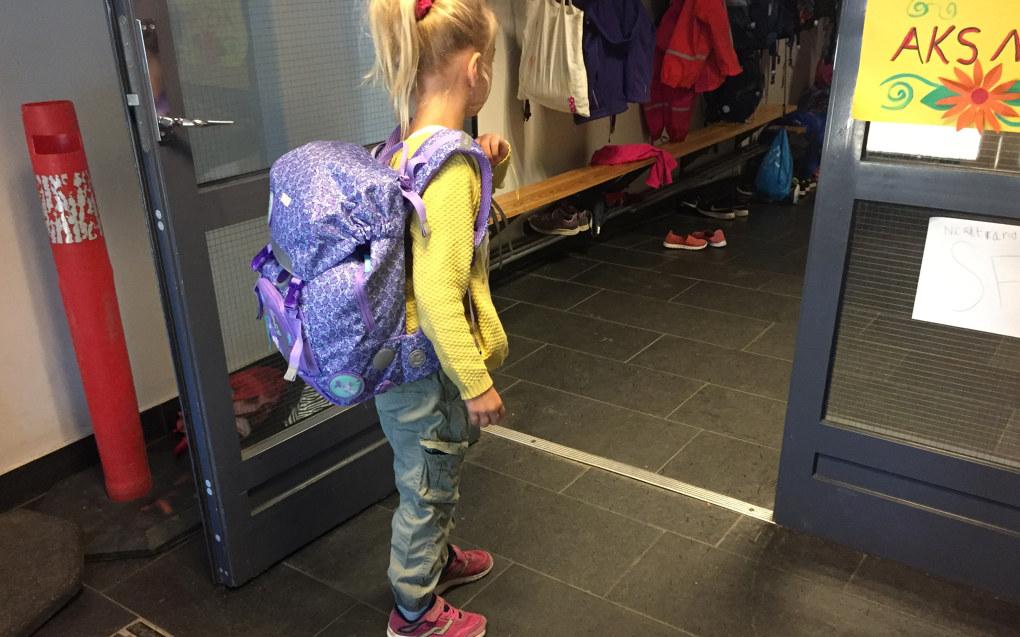 Ap vil stille krav til skolefritidsordningen. Foto: Paal Svendsen