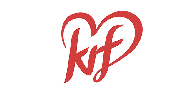 Krfs logo