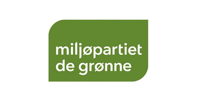 Miljøpartiets logo