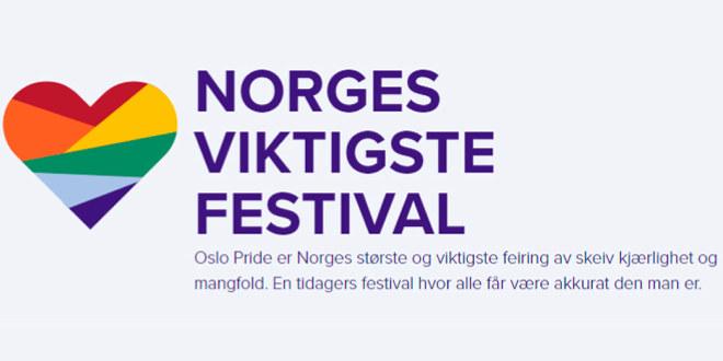 UDF Oslo i Pride 2017