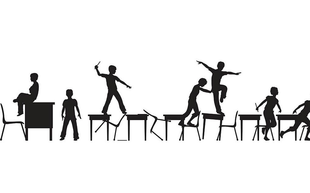 Er klassen ute av kontroll, kan løsningen være en snuoperasjon. Ill: Adrian Hillman/Istockphoto