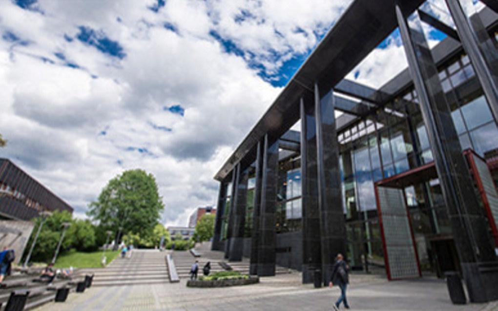 Populært å studere til lærer ved Universitetet i Oslo. Foto: UiO