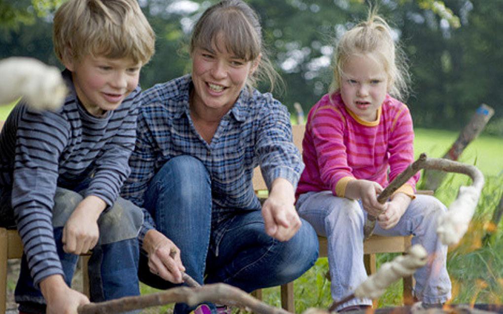 Vi må la alle som ikke helt vet hva som faktisk skjer i løpet av en barnehagedag, få mulighet til å se dette, skriver Line Elisabeth Dalseng, daglig leder Birkebeineren Friluftsbarnehage, Lillehammer Illustrasjonsfoto: Fotolia.com