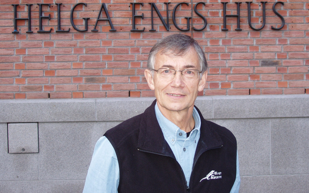– Når du kan belegge en påstand med tall, får påstanden automatisk et slags skjær av sannhet i seg, sier professor emeritus Svein Sjøberg. ARKIVFOTO: Utdanning