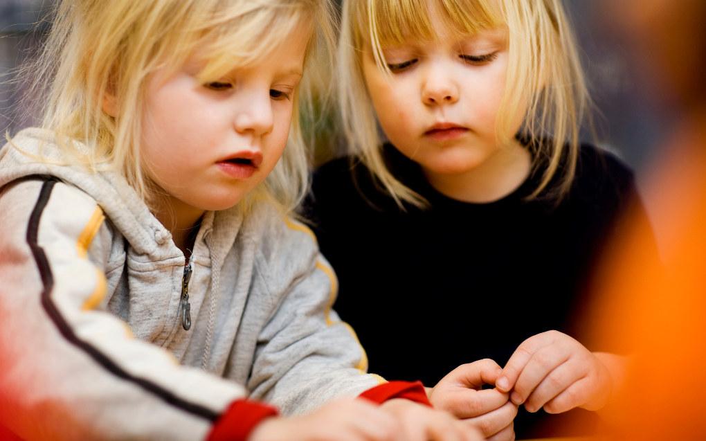 Barnehagedrift skal handle om barna og hva som er best for dem, skriver Royne K. Berget, daglig leder i Smedhusåsen Barnehage SA. Ill. foto Bo Mathisen
