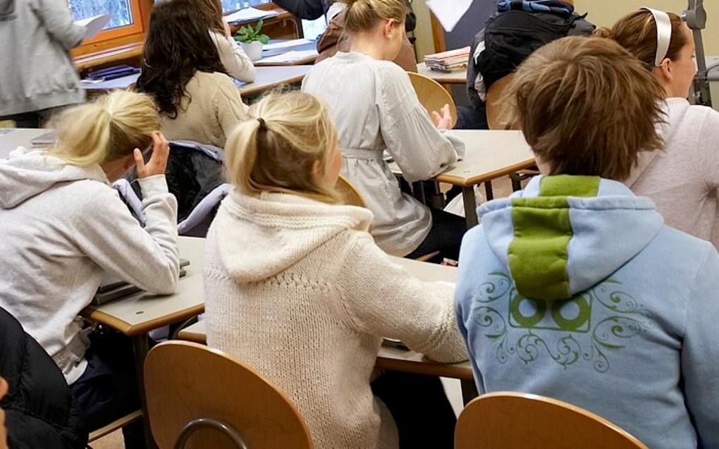 et flertall av norske skoleledere mener begrepet «pedagogisk forsvarlig» ikke er tydelig nok og anvendelig i praksis. Utdanningsforbundet mener dette bør bekymre norske myndigheter. Arkivfoto: Erik M. Sundt