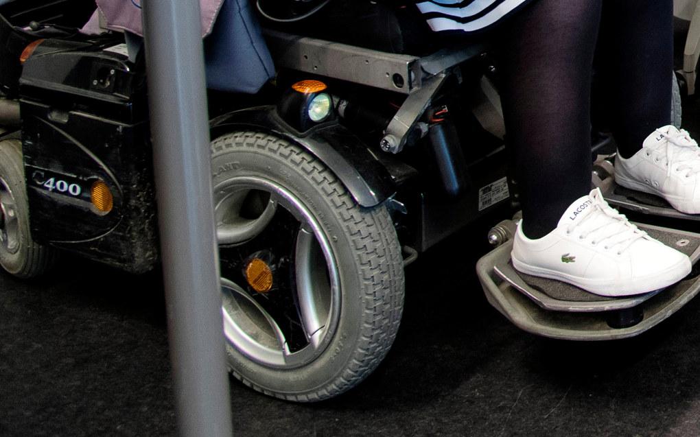 Frafallet blant elever med funksjonshemminger er skyhøyt. Arkivfoto: Tom-Egil Jensen