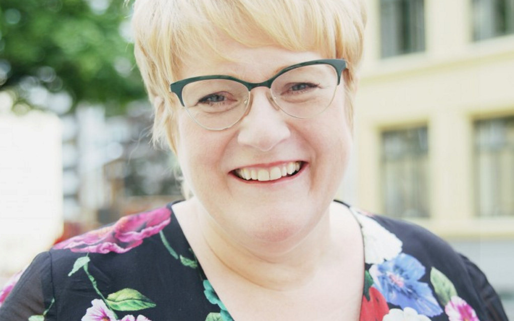 Deling av Kunnskapsdepartementet kan være en løsning for å få Venstre-leder Trine Skei Grande inn som statsråd i departementet, antyder kilder i partiet. Foto: Venstre