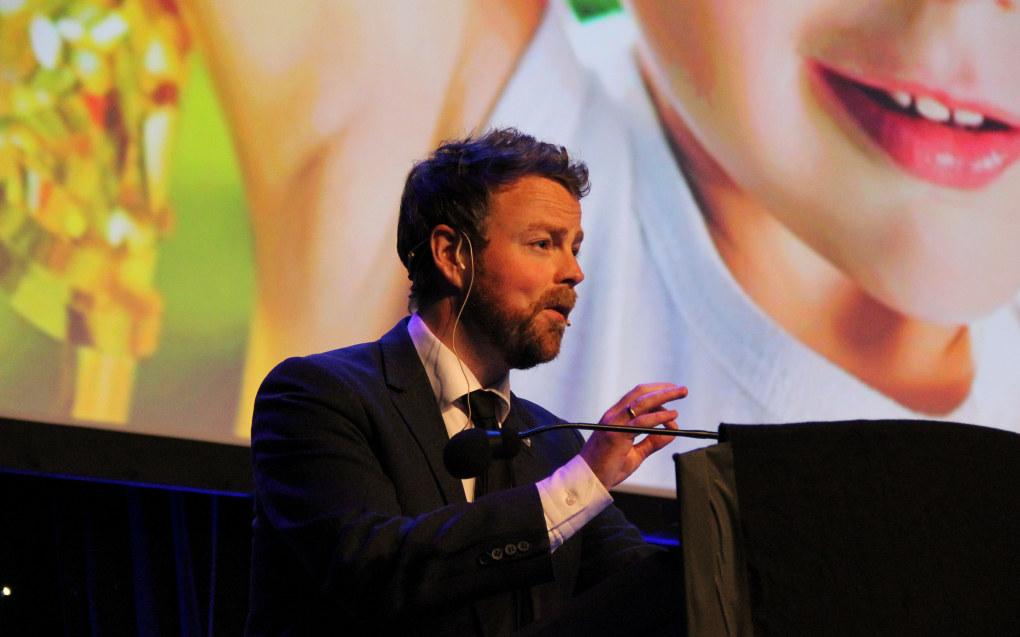 I juni 2017 kunngjorde kunnskapsminister Torbjørn Røe at han ville nedsette et ekspertutvalg som skal se på barnehagelærerrollen. Nå er utvalgets medlemmer på plass og skal levere rapport til Kunnskapsdepartementet innen 1. des. 2018. Illustrasjonsfoto: Line Fredheim Storvik