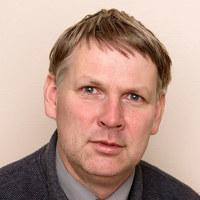 Bjørn Saugstad