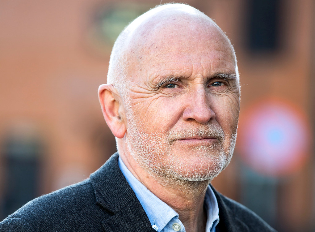 Odd Arild Netland er daglig leder i Folkehøgskolerådet. Foto: Folkehøgskolerådet