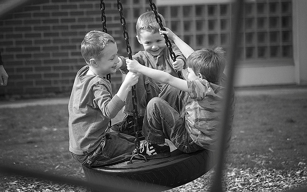 Lektor Torstein Torgner mener den norske skolen er for feminin for guttene. - Skolen er tilpasset jenter i langt større grad enn gutter, sier han. Foto: Bart Hickman, FreeImages