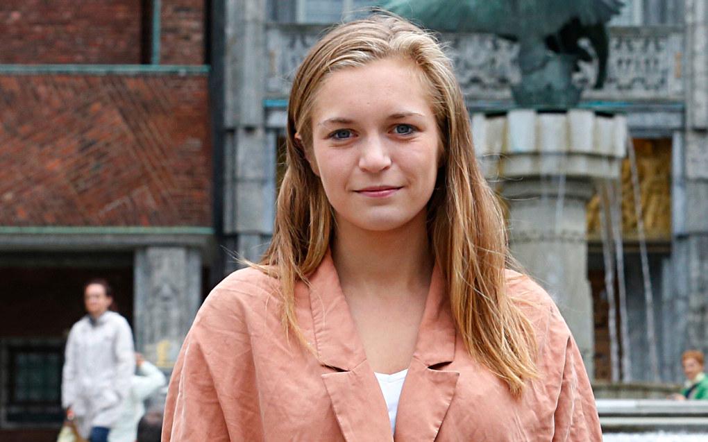 Mathilde Tybring-Gjedde mener innføringen av en aktivitetstime i grunnskolen er å detaljstyre og instruere lærerne. Foto: Rolf Øhman, Aftenposten