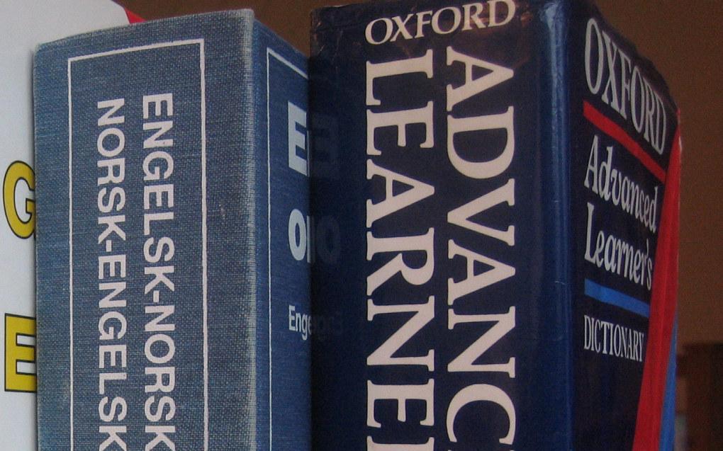 Uttaleundervisning i verdensspråket engelsk - Utdanningsnytt e93b0c5a4f896