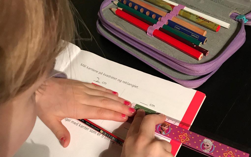 For å oppfylle lærernormen, må Oslo kommune ansette 340 lærere før skolestart. Ill.foto: Paal Svendsen