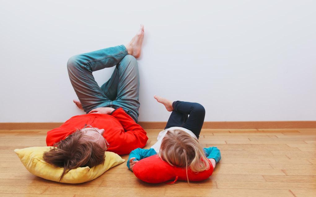 Regelmessige, korte pauser har en fornyende effekt på nervesystemet og styrker vår evne til nærvær og empati, skriver barnehagelærer og mindfulness-instruktør Anne Vassaas. Illustrasjonfoto: Fotolia.com