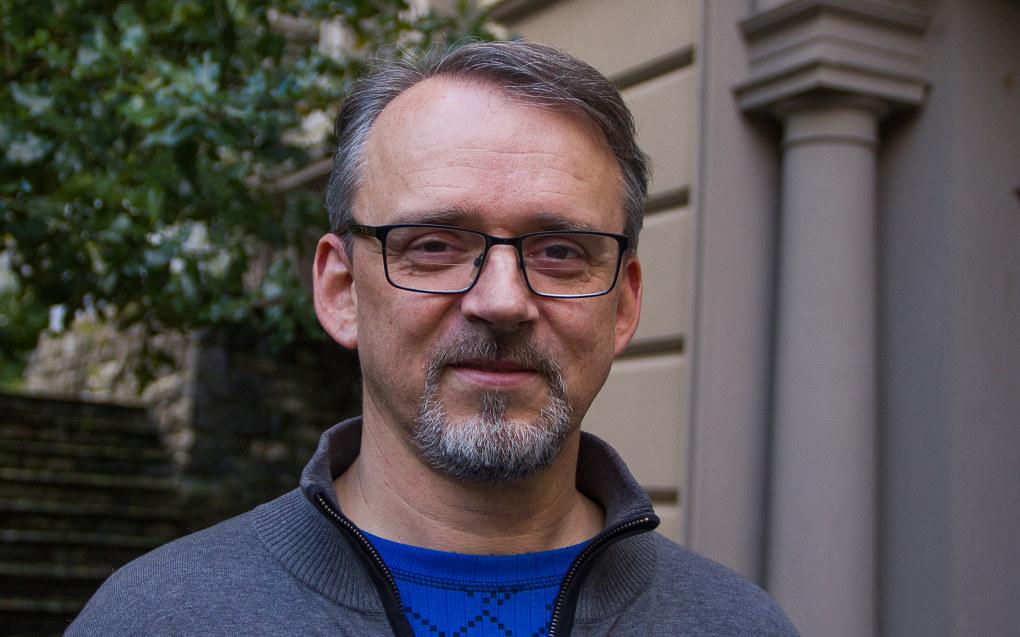 Kjetil Børhaug skal gi råd for å styrke barnehagelærernes rolle -  Utdanningsnytt 73da7f4d5a23e