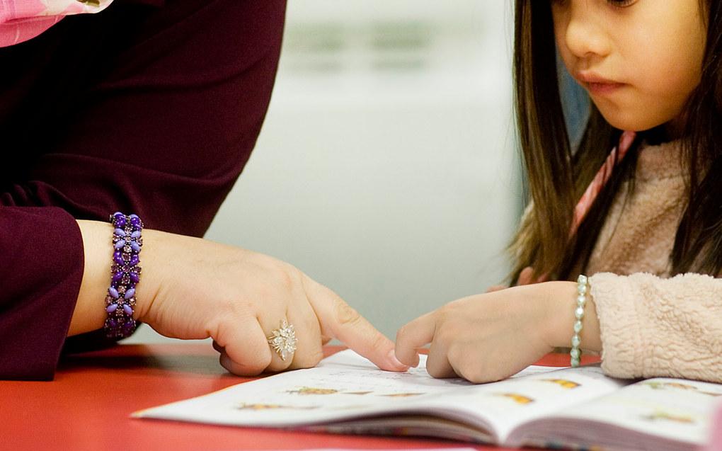 – Vi er i ferd med å få en byråkratisert skole hvor altfor mye handler om å måle hvilken plass en har på rankinger nasjonalt og internasjonalt, sier Marit Arnstad, utdanningspolitisk talsperson i Sp. Arkivfoto: Bo Mathisen