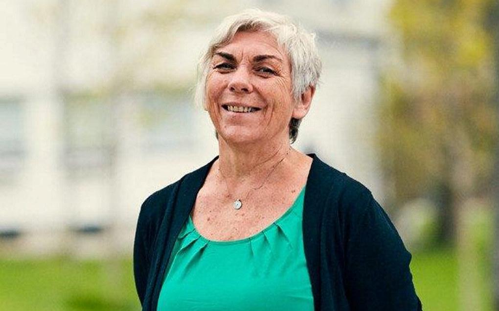 Lærerprofesjonens etiske råd mener ytringsfriheten til lærerne er truet. Birte Simonsen er leder for rådet.