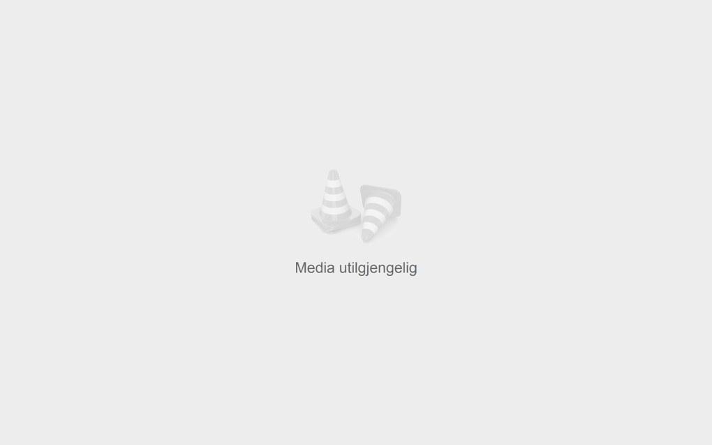 Barnehagestyrer Palma Kleppe på jobb i den foreldredrevne barnehagen på Nesodden i Akershus. Hun har vært med i barnehageopprøret siden starten i 2016. Foto: Bo Mathisen
