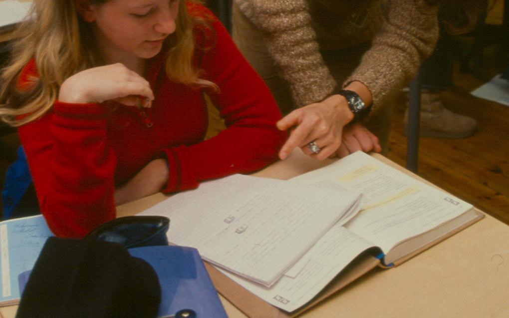 Regjeringen bevilger ti millioner kroner til å rekruttere flere studenter til å ta utdanning som barneskolelærer. Arkivfoto: Ingebjørg Jensen, Utdanning