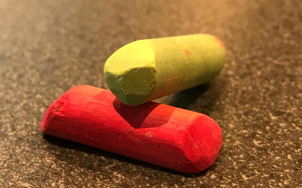 Solfrid Raknes vil at rødtanker og grønntanker skal bli en del av hverdagsspråket også i hjemmesfæren. Vi stiller spørsmål ved både begrepsvalget samt konsekvensene av disse for barna. Ill. foto: Paal Svendsen