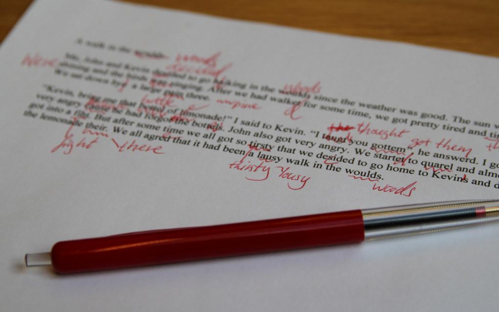 Det trenges et løft for engelsk, slik det ble gjort for matematikk i 2006, da dette faget ble gjort obligatorisk over to år, skriver Siri Hunstadbråten. Arkivfoto: Utdanning