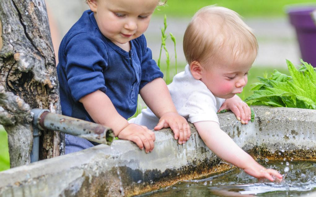 De viktigste kjennetegnene ved lek er moro, usikkerhet, utfordring, fleksibilitet og ikke-produktivitet, ifølge en generell kommentar til artikkel 31 (barn har rett til lek) i Barnekonvensjonen. Denne kommentaren er lite kjent, ifølge artikkelforfatterne. Illustrasjonsfoto: Fotolia.com