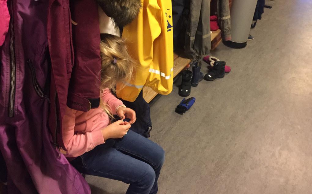 Elevene får medhold av fylkesmennene i de fleste klager om at skoler har gjort for lite for å stanse mobbing. Ill. foto: Paal Svendsen