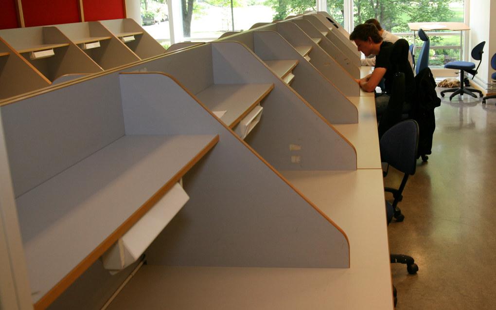 Mangelen på lærerstudenter er i realiteten høyere enn det som framgår på Utdanningsnytt.no, mener professor Karl Øyvind Jordell. Ill. foto: Inger Stenvoll