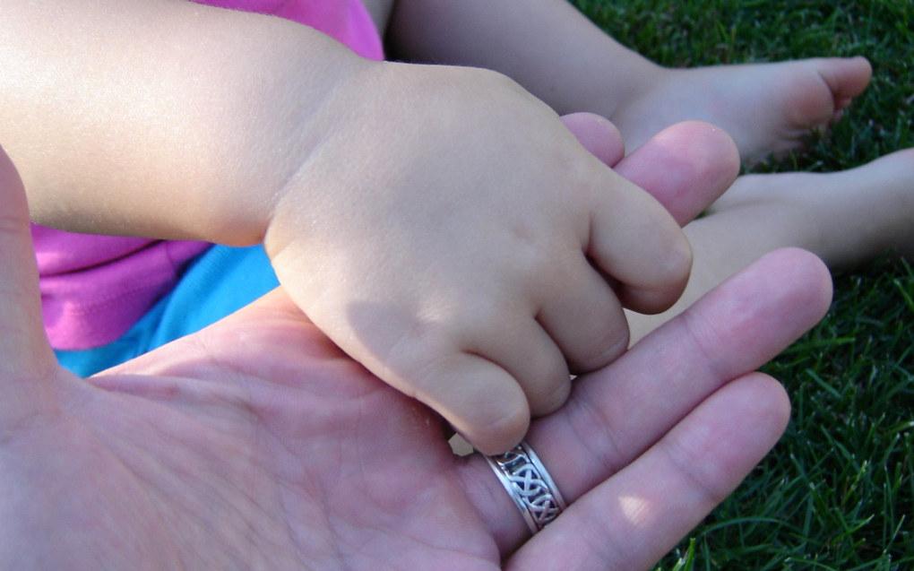 Å begynne i barnehage er nå et naturlig steg. Et steg vi har ventet lenge på, men som din mor samtidig har gruet seg til, skriver Anna Sofie Kongshavn Aksdal. Ill.foto: Adrian, Free images