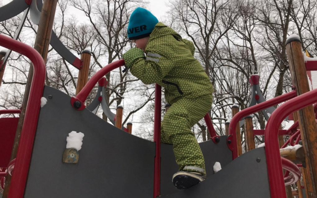 Her kan du sjekke om barnehagen oppfyller kravet til bemanningsnorm og skjerpet pedagognorm. Ill.foto: Paal Svendsen