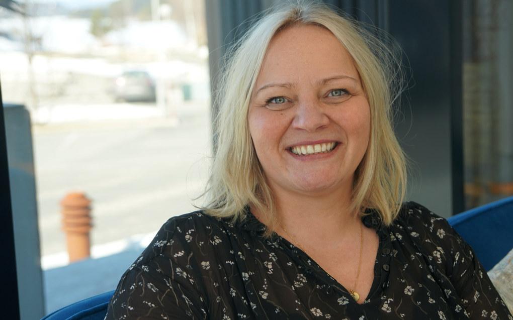 – Kartleggingene som pedagogisk-psykologisk tjeneste gjør, er viktige for å få til god spesialundervisning, mener SVs utdanningspolitiske talsperson Mona Fagerås. Arkivfoto: Marianne Ruud