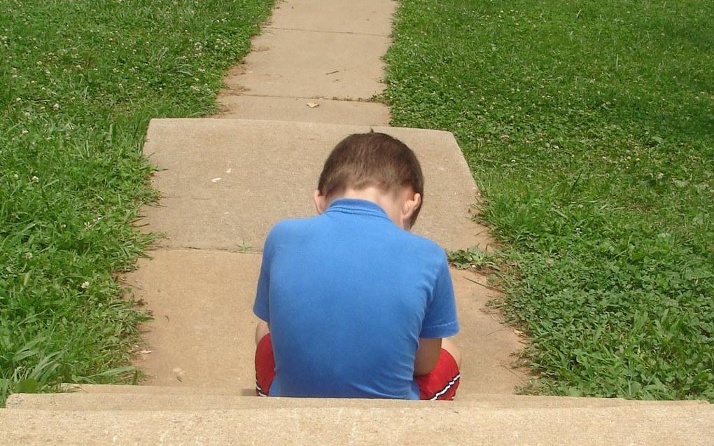– Lærere som får vite at et av barna i klassen bor på krisesenter, må snakke med barnet om dette, sier forsker Sabreen Selvik ved Nasjonalt kunnskapssenter om vold og traumatisk stress har ved Universitet i Bergen. . Ill.foto: Blake Campbell, Free images
