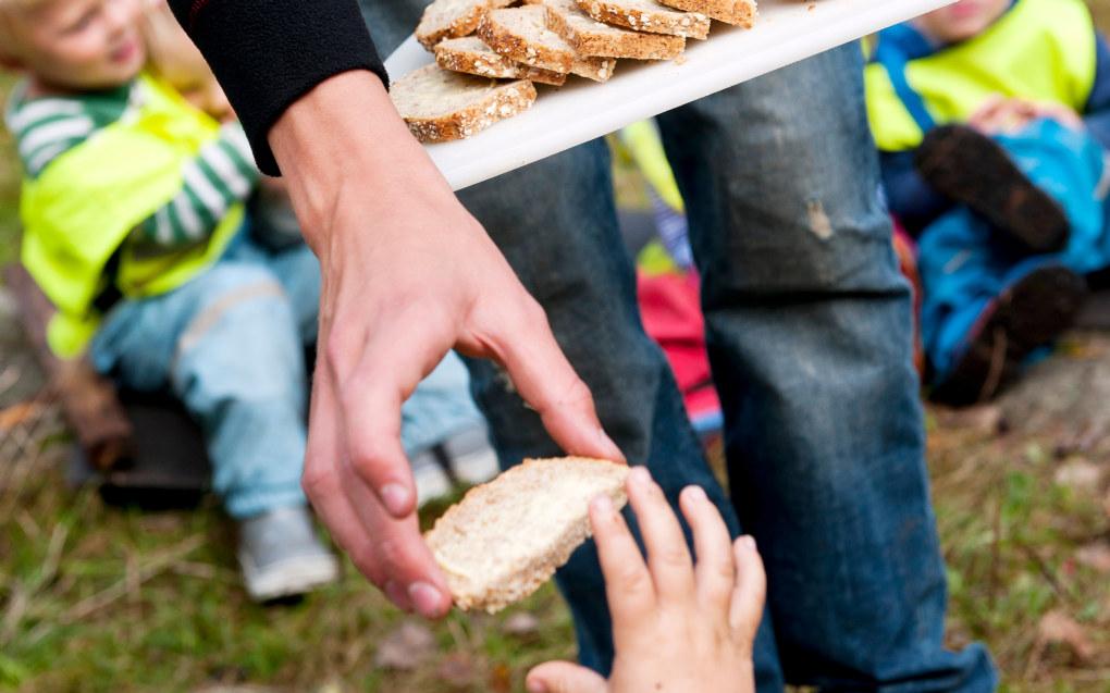 FUB-lederen mener matpengene bør inkluderes i maksprisen, og dermed i ordningene for moderasjon. Ill.foto: Utdanning